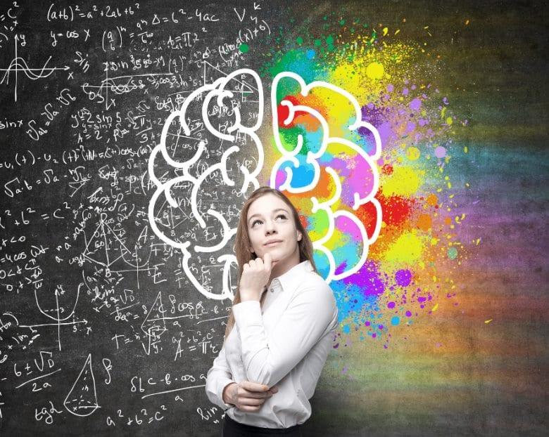¿Qué hemisferio de tu cerebro predomina al momento de tomar decisiones?