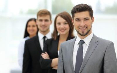 ¿Qué debes tener en cuenta al momento de vestirte para una entrevista?