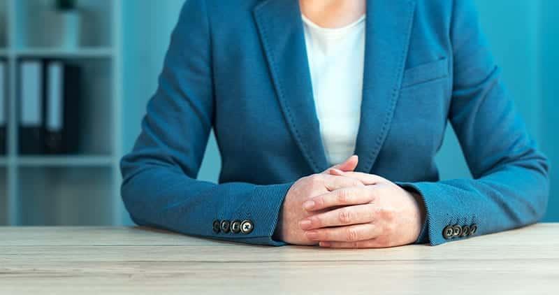 Importancia del Lenguaje corporal en una entrevista