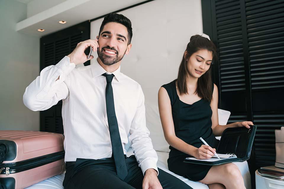 DISC y su relación entre las actividades de trabajo y las relaciones interpersonales del equipo en una empresa de alto rendimiento.