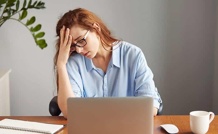 El agotamiento y como sobreponerse a este